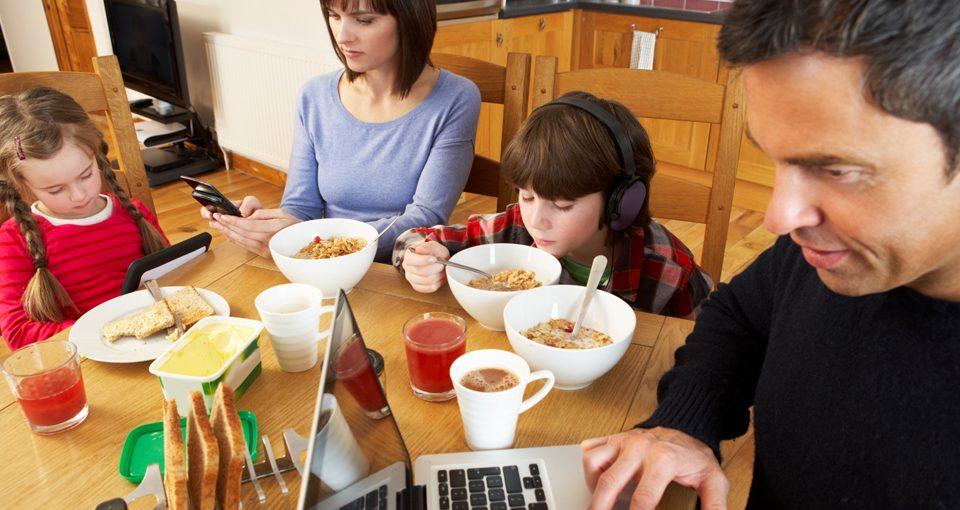 Comunicación Niños