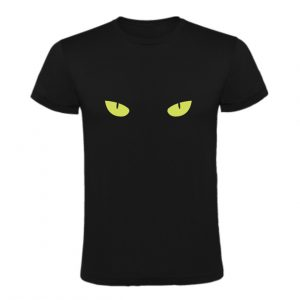 Damgerous cat polos personalizados