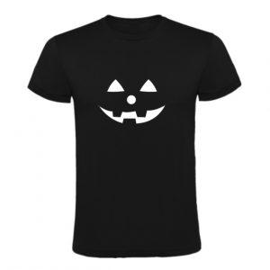 Halloween smile 1 polos personalizados