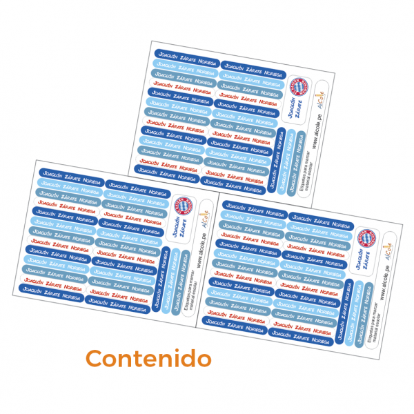 BAYER Pack Práctico