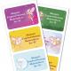 fairies Etiquetas para cuaderno