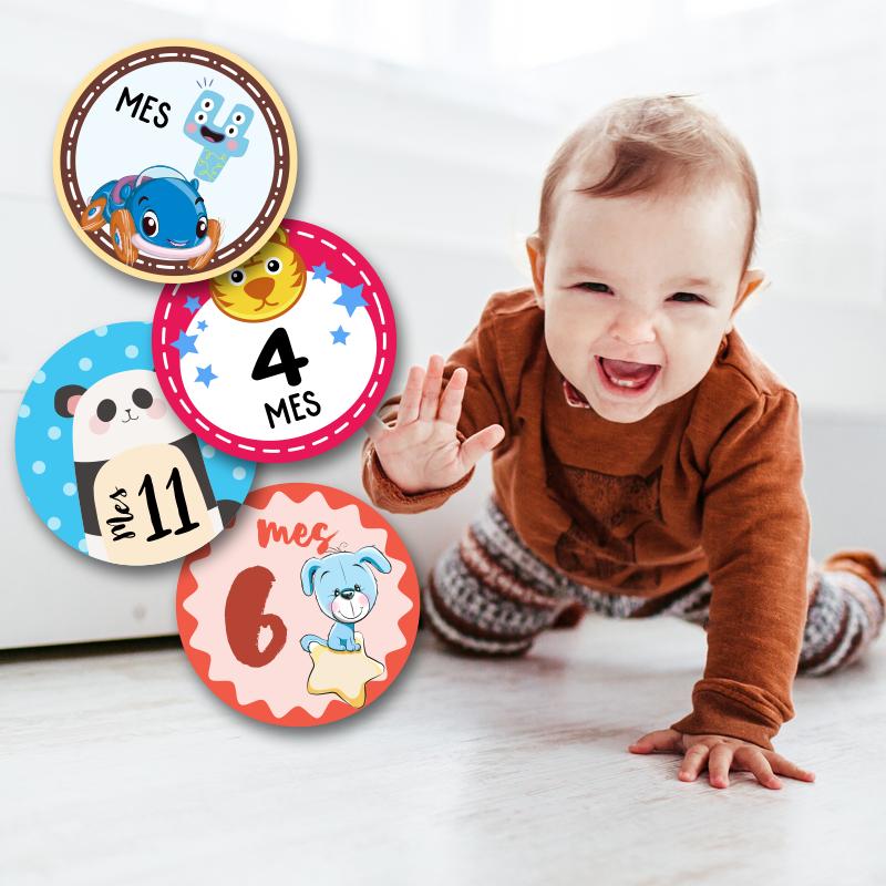 Baby Stickers niño