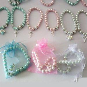 rosario pulsera