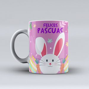 Conejo de Pascua huevo de pascua