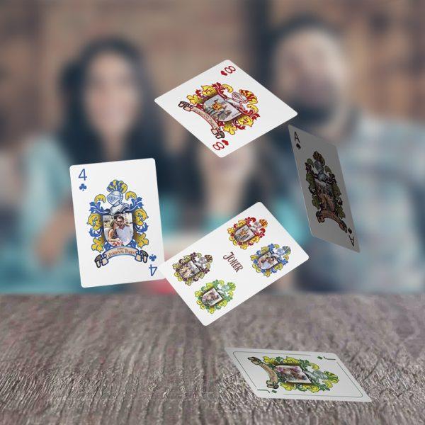 juegos de naipes o juegos de cartas